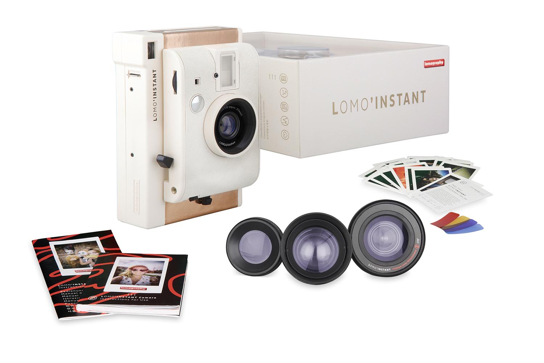 Lomography Launches New Mumbai Inspired Lomo instant Camera 2
