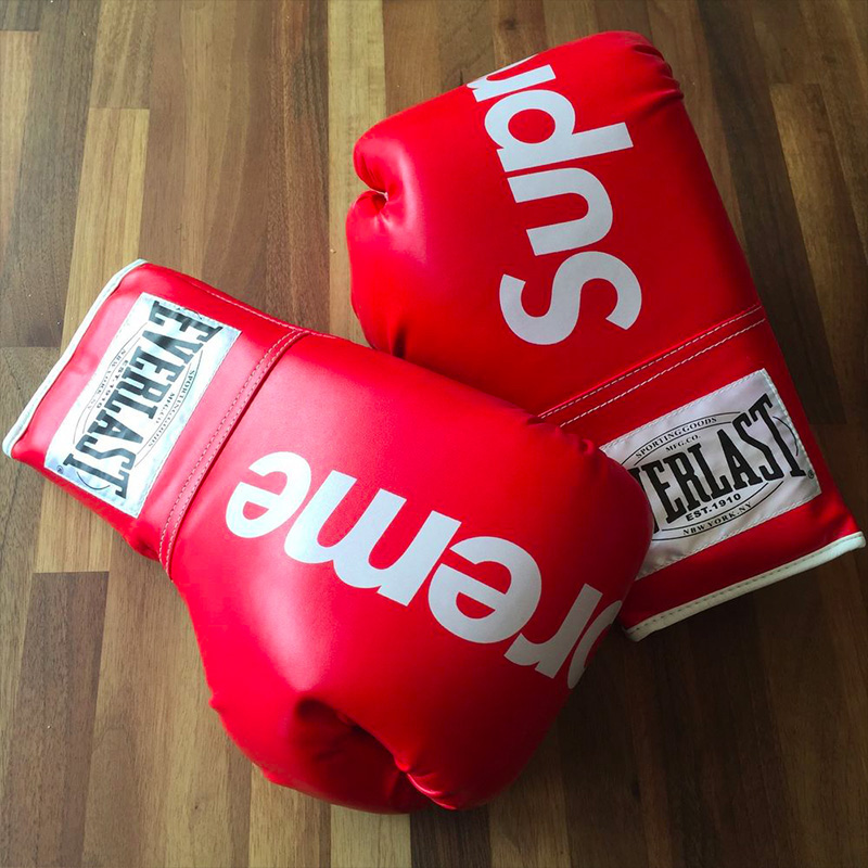 Supreme accessories boxing globe 2