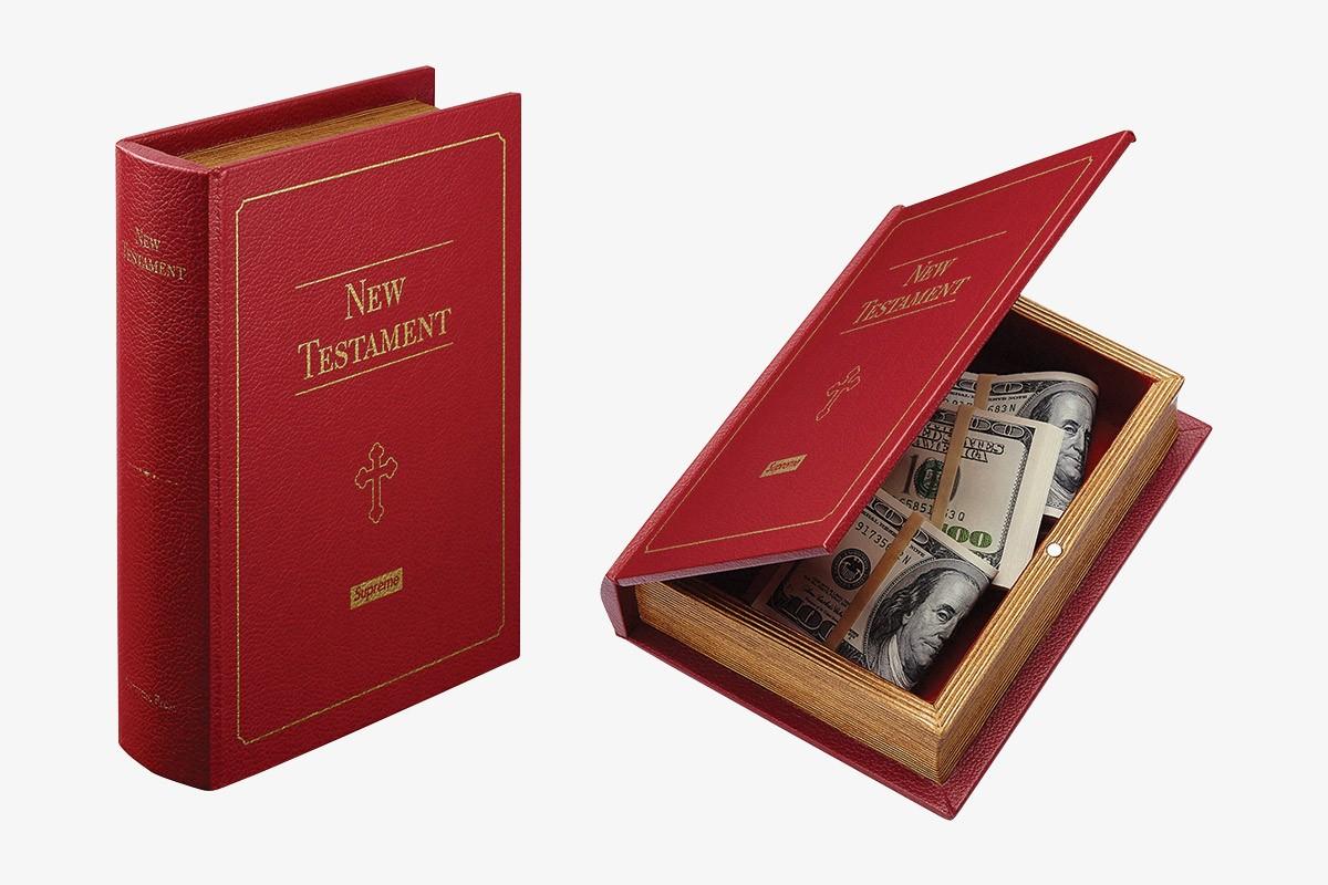 Supreme accessories bible 1200x800