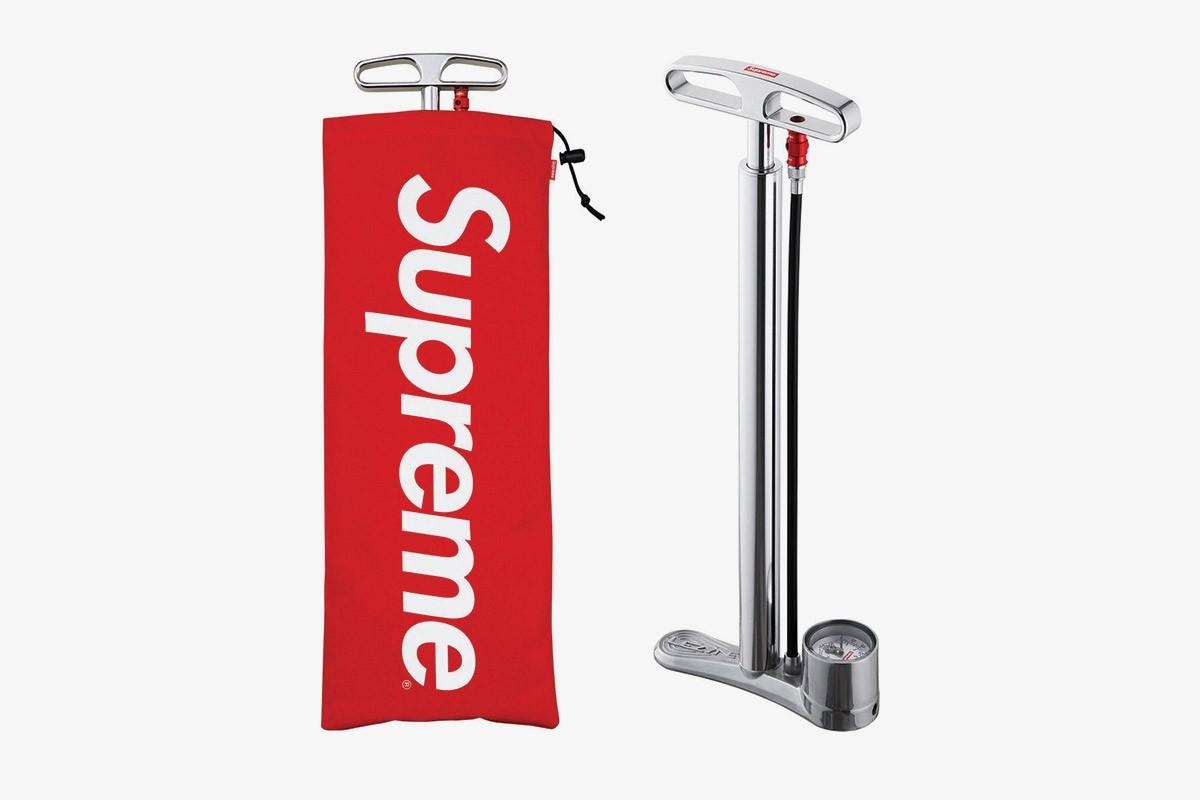Supreme accessories bike pump 1200x800