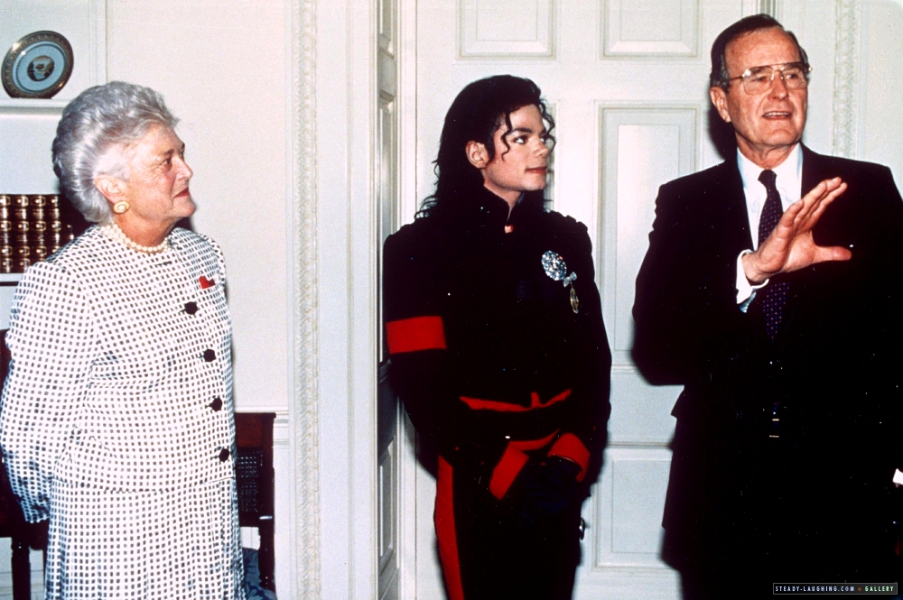 1990 april 5 white house 31
