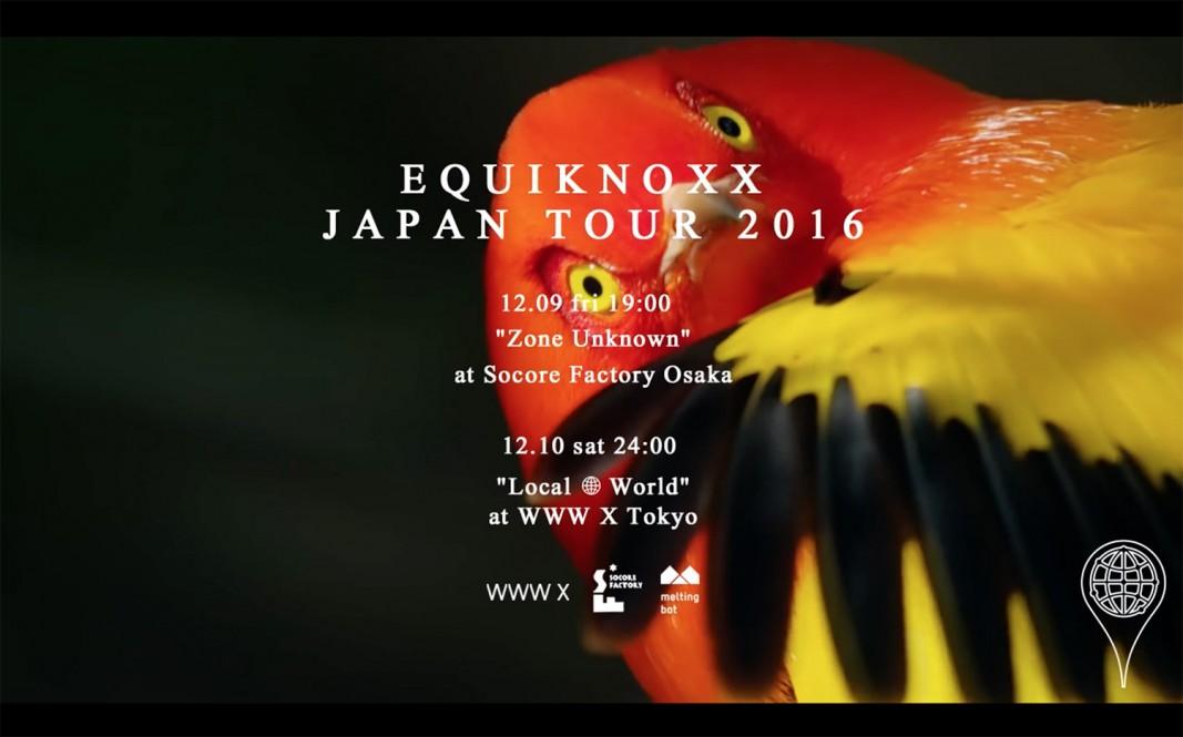 Equiknoxx