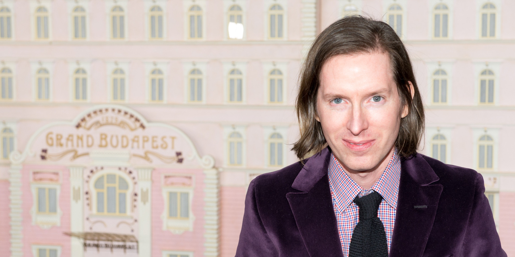 "NEW YORK, NY - FEBRUARY 26: Director Wes Anderson attends ""The Grand Budapest Hotel"" premiere at Alice Tully Hall on February 26, 2014 in New York City. (Photo by Mike Pont/FilmMagic)"