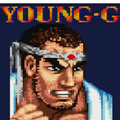 Young-G