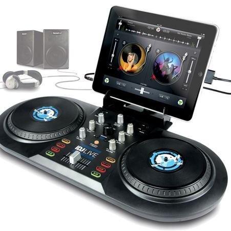 DJ DJ 機器