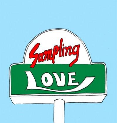 Sampling Love