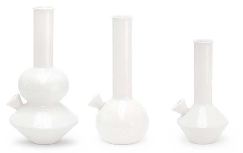 Summerland Ceramic bongs
