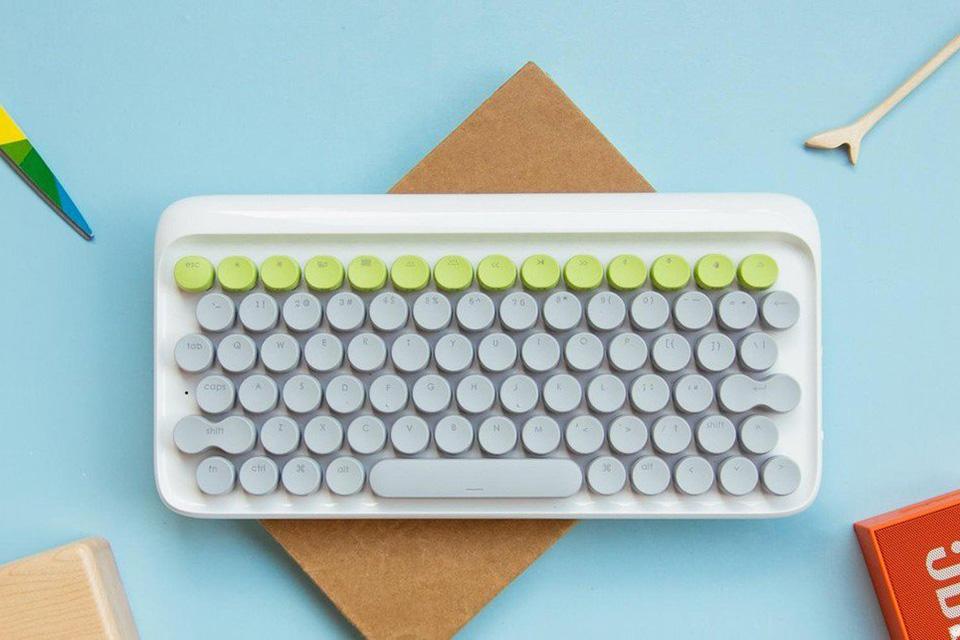 lofree-keyboard-typewriter-1