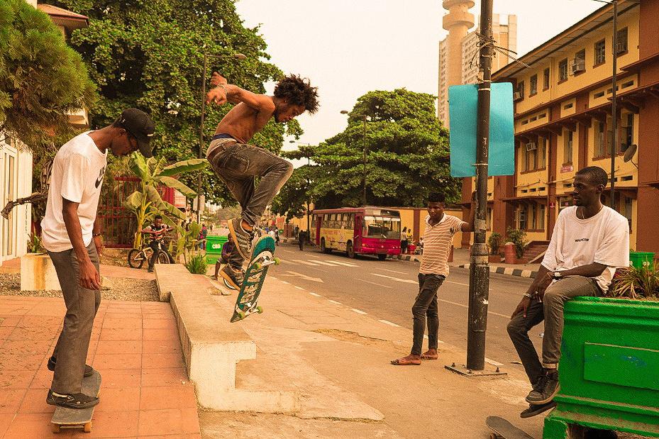 Lagos