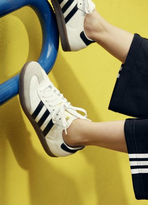 adidas Highlights