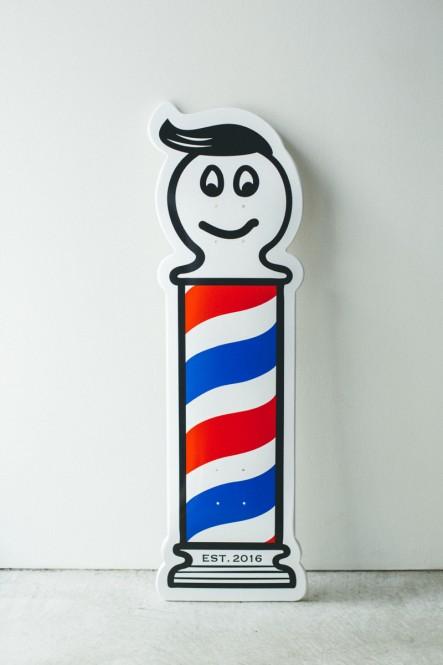 Barber Sakota