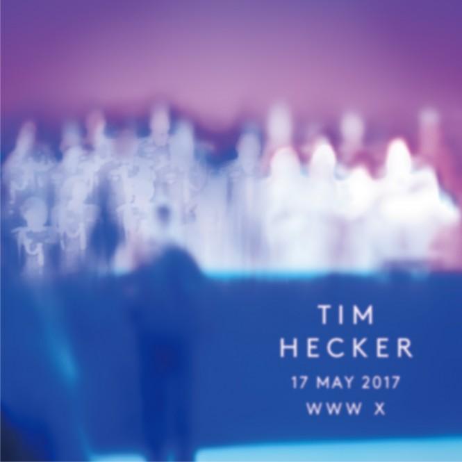 Tim Hecker