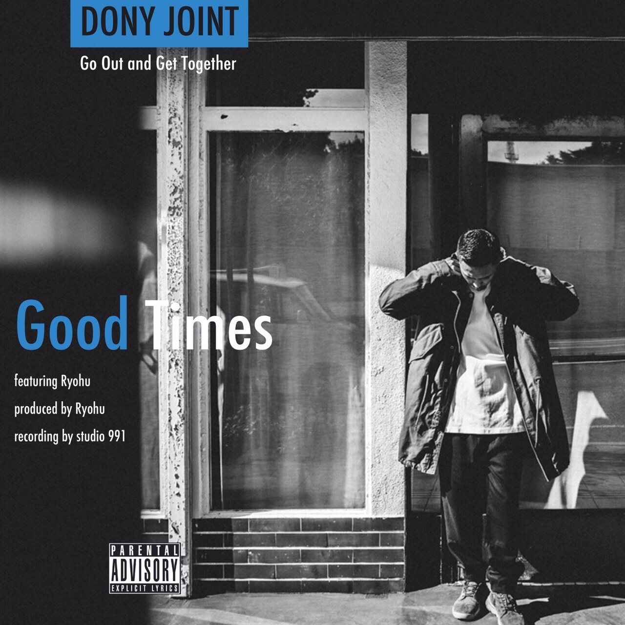 Dony Joint