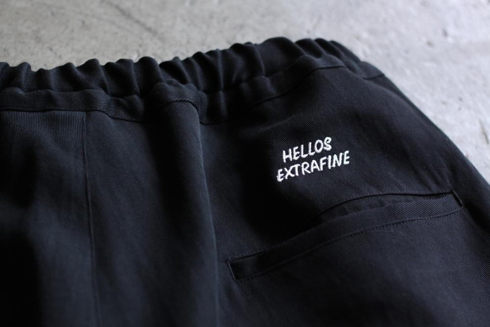 HELLOS EXTRAFINE