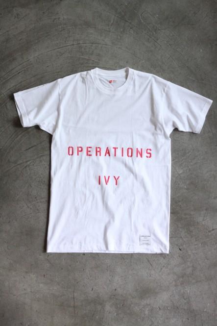 Tシャツ前