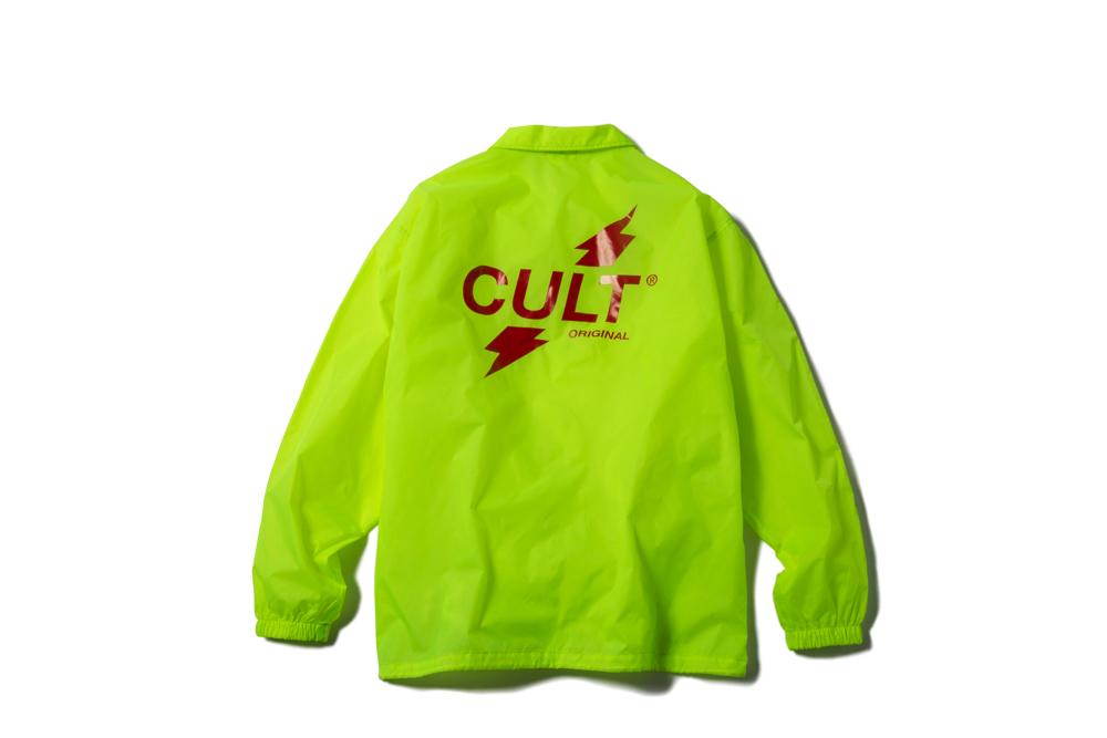 CULTCLUB