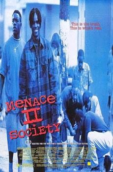 Menace Society