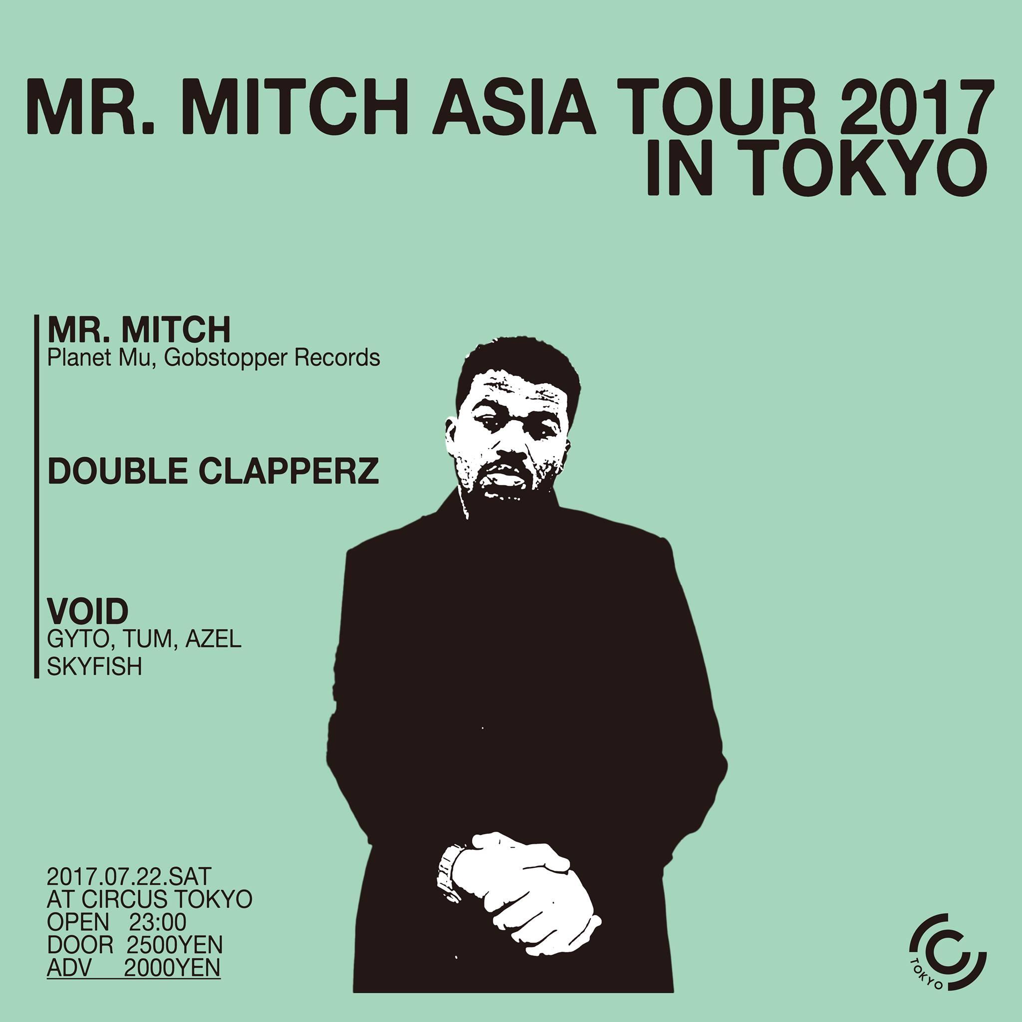 Mr.Mitch