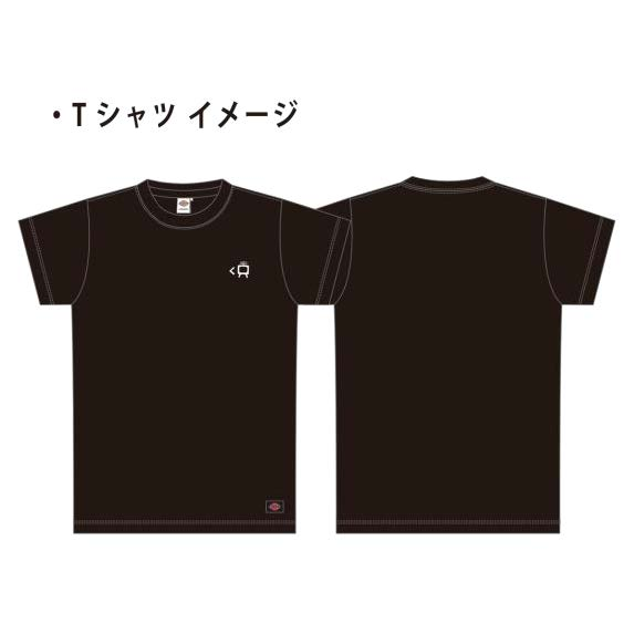Tシャツ_黒