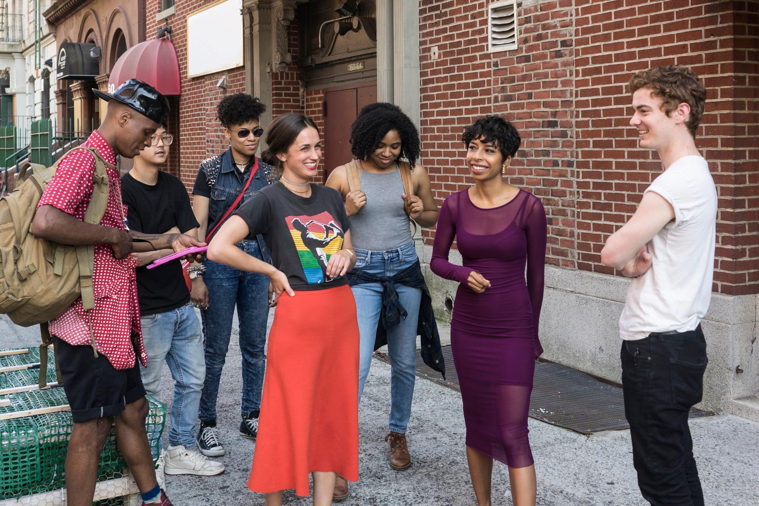 Belle of the Ball Harlem Tour