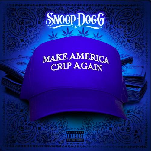 Snoop Dogg MACA