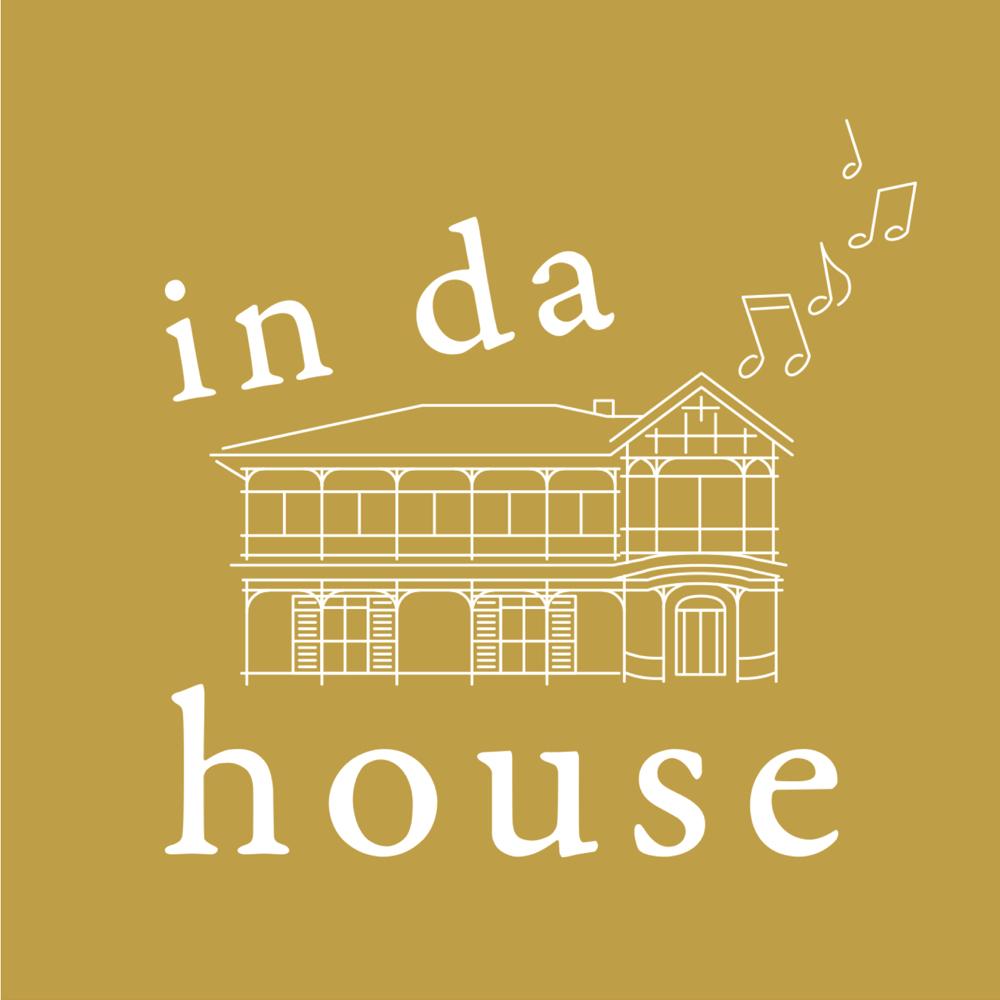 in da house-logo