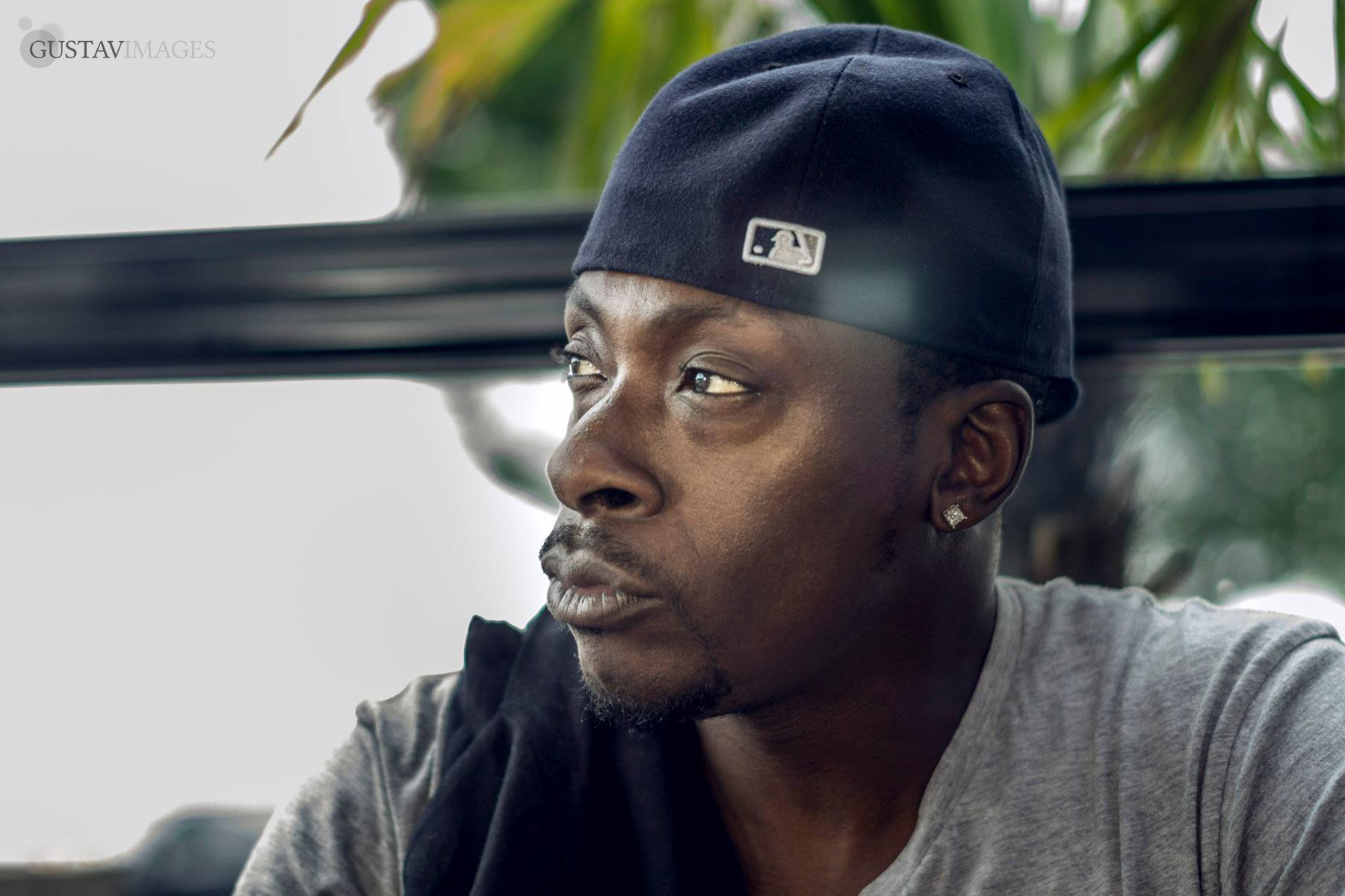PeteRock (by Gustav)