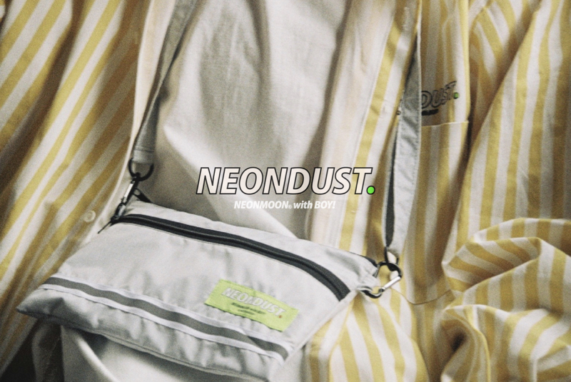 NEONDUST Cross Bag 5400+Tax