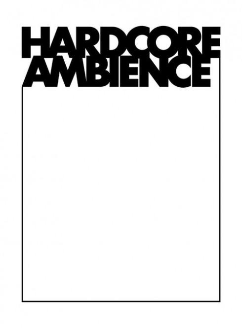 HardcoreAmbience logo