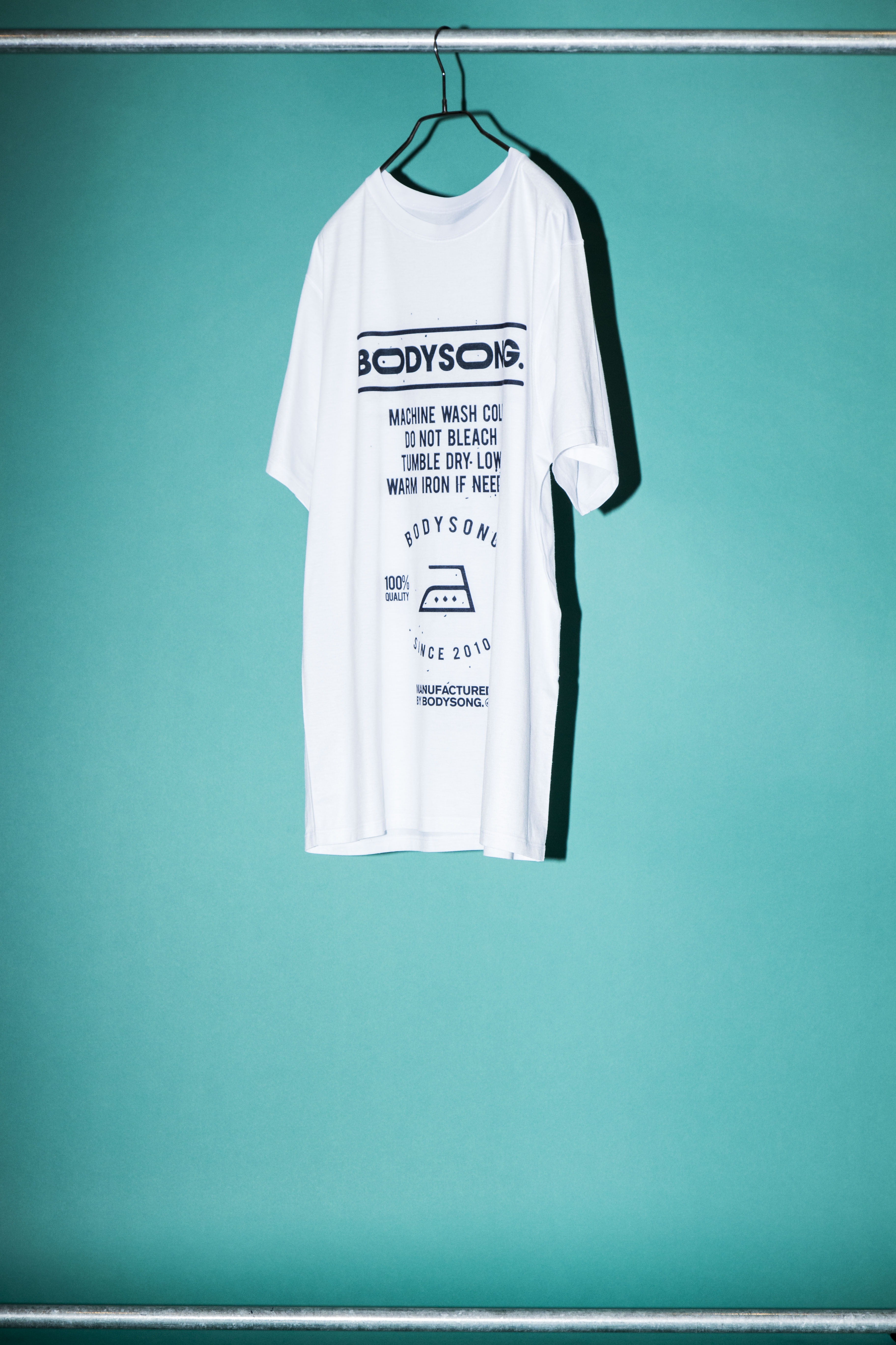 <bodysong>Tシャツ ¥9,612