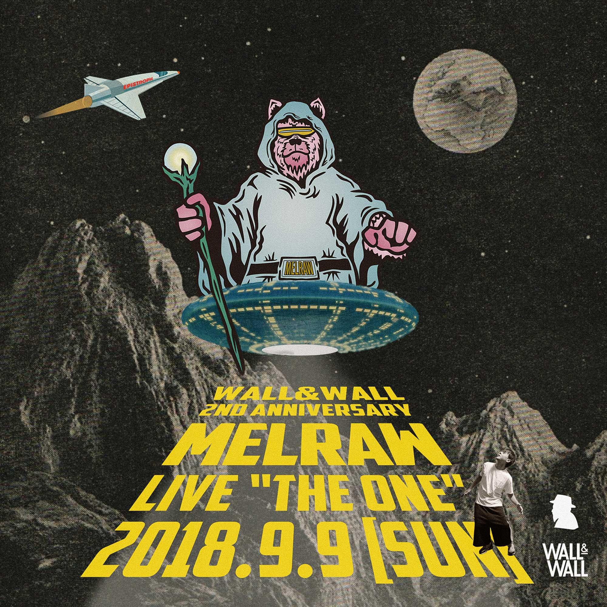melraw_oneman_Flyer