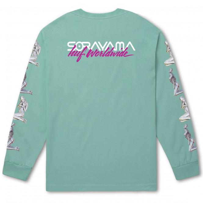 HUF-X-SORAYAMA-L-S-TEE_MINT_TS00416_MINT_02