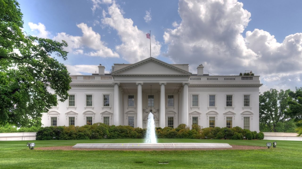 「ホワイトハウス」の画像検索結果